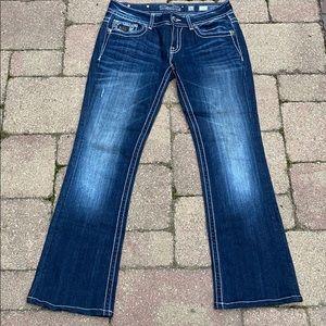 Miss Me Bootcut Women's Jeans 31 x 32